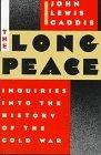 The Long Peace