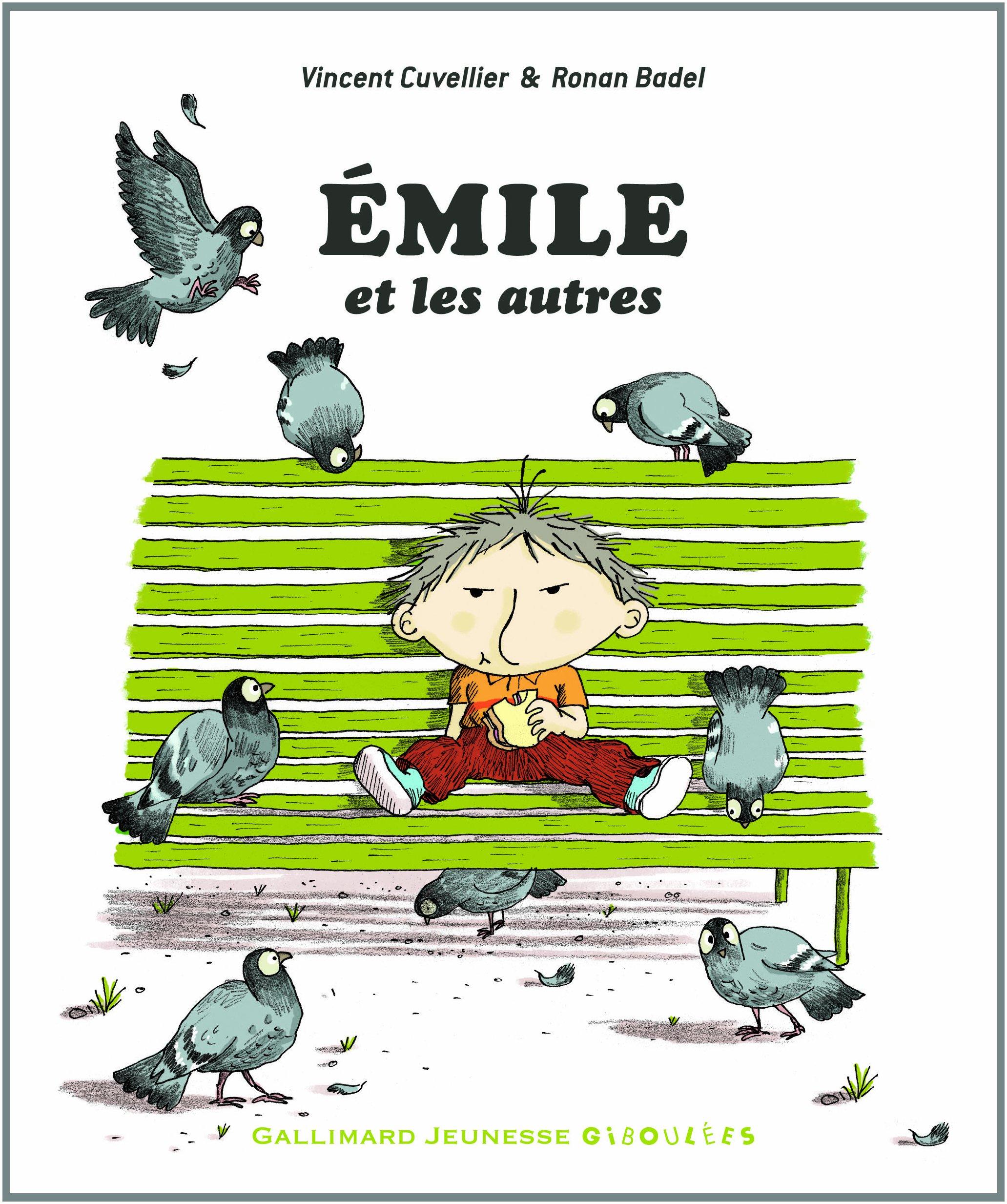 Émile et les autres