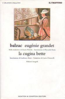 Eugénie Grandet / L...