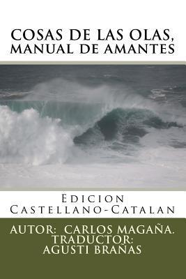 Cosas De Las Olas, Manual De Amantes / Things Wave, Lovers Manual