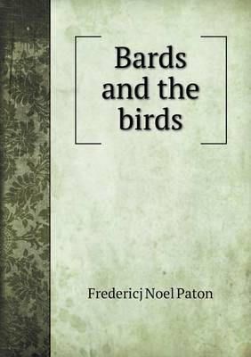 Bards and the Birds
