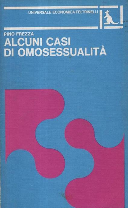 alcuni casi di omosessualità