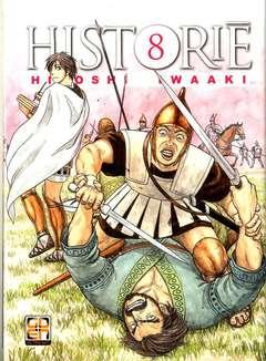 Historie vol. 8
