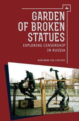 Garden of Broken Statues
