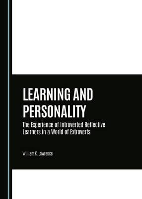 Learning and Personality