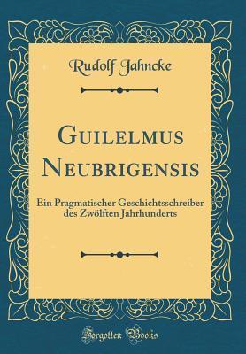 Guilelmus Neubrigensis