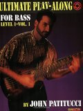Ultimate Play-Along for Bass