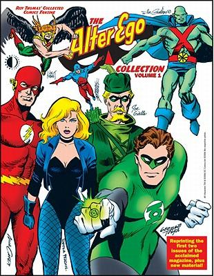 Alter Ego Collection 1