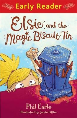 Elsie and the Magic ...