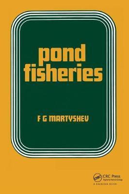 Pond Fisheries