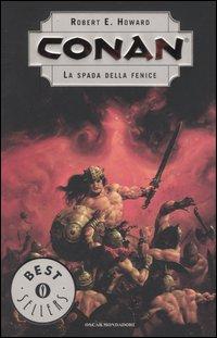 Conan: La spada della fenice
