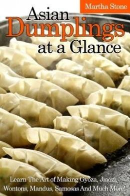 Asian Dumplings at a...