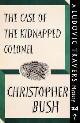 The Case of the Kidnapped Colonel