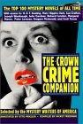 The Crown Crime Companion