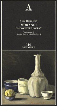 Morandi Giacometti e...