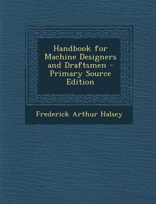 Handbook for Machine...