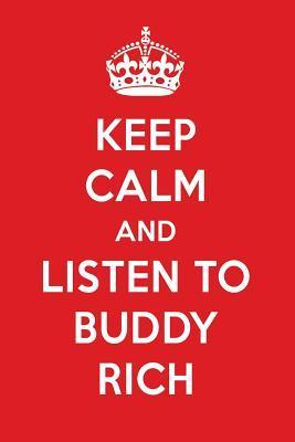 Keep Calm And Listen...
