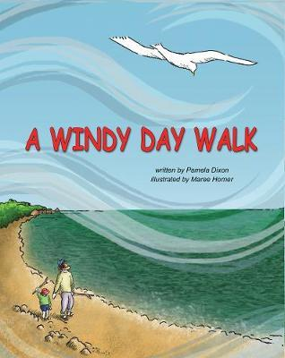 A Windy Day Walk