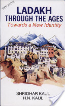 Ladakh Through the Ages, Towards a New Identity