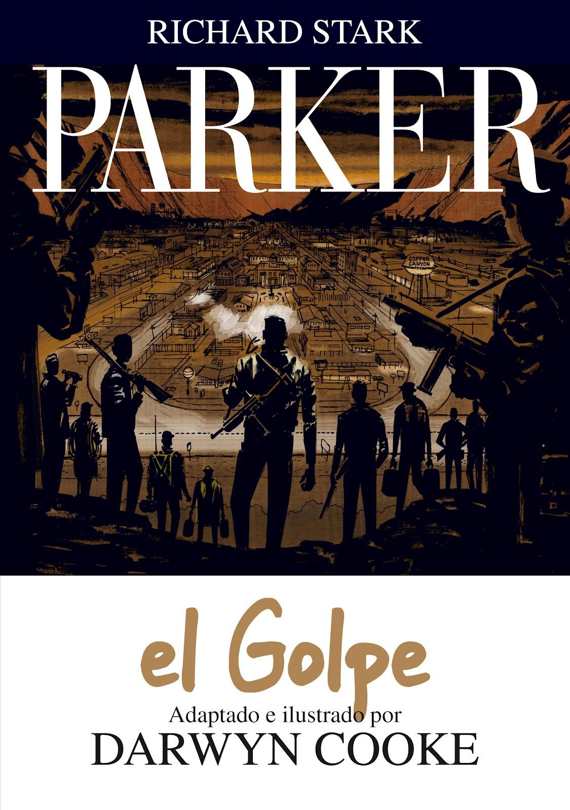 Parker #3