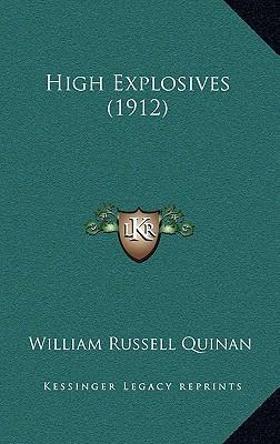 High Explosives (191...