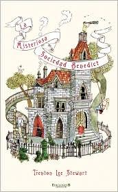 Misteriosa Sociedad Benedict, La