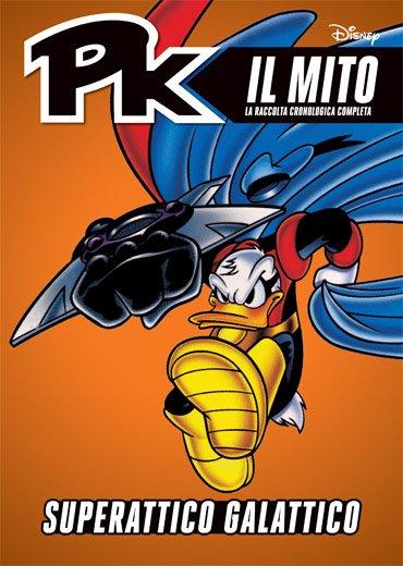 PK il mito vol.3