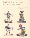 Early American Lithography
