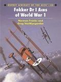 Fokker Dr I Aces of World War I