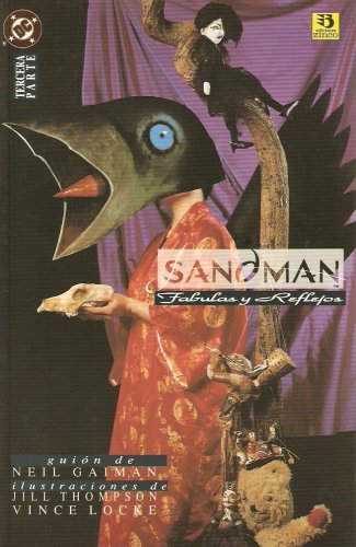 The Sandman Vol.2 #7...