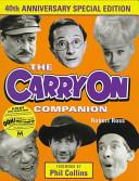 Carry on Companion