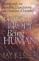 Being Holy Being Human