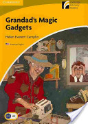 Grandad's Magic Gadgets Level 2 Elementary/Lower-intermediate American English