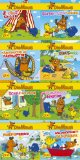 Pixi-Bücher Serie 177: Die Maus. 64 Exemplare à Euro 0,95