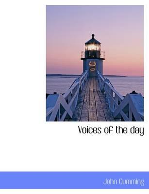 Voices of the Day