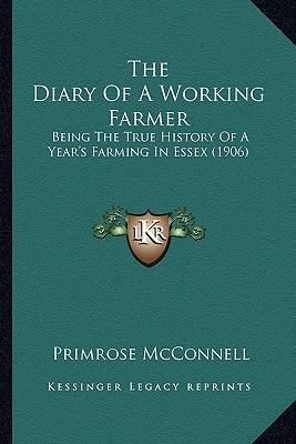 The Diary of a Working Farmer