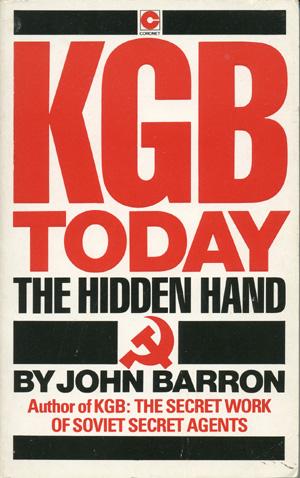 K. G. B.