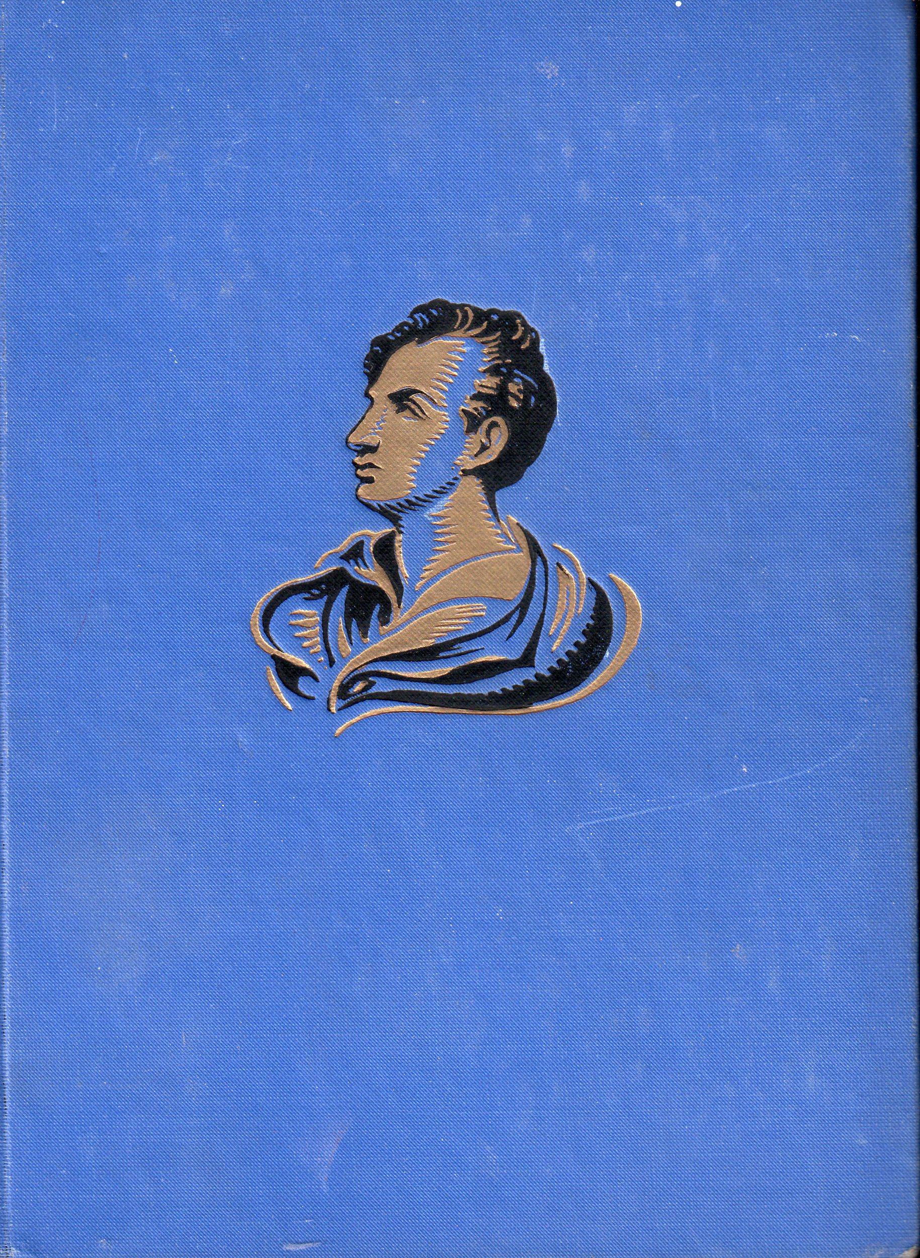 Don Giovanni o la vita di Byron