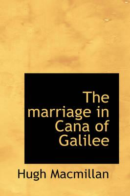 The Marriage in Cana...