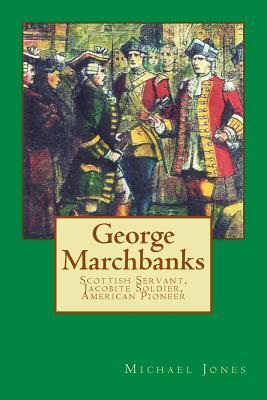 George Marchbanks