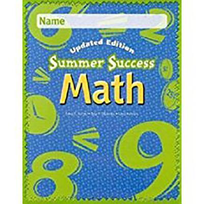 Great Source Summer Success Math