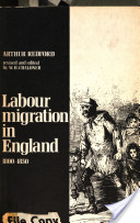 Labour Migration in England
