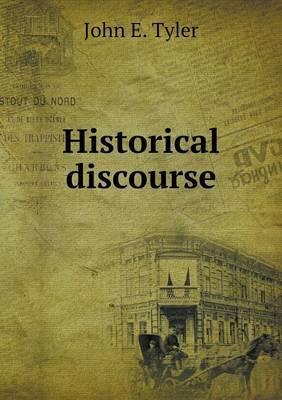 Historical Discourse
