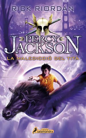 Percy Jackson: La ma...