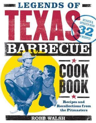 Legends of Texas Bar...