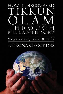 How I Discovered Tikkun Olam Through Philanthropy