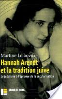 Hannah Arendt et la tradition juive