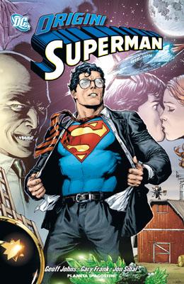 Dc Origini Superman