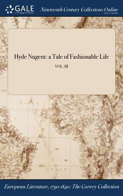 Hyde Nugent
