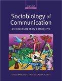 Sociobiology of Communication